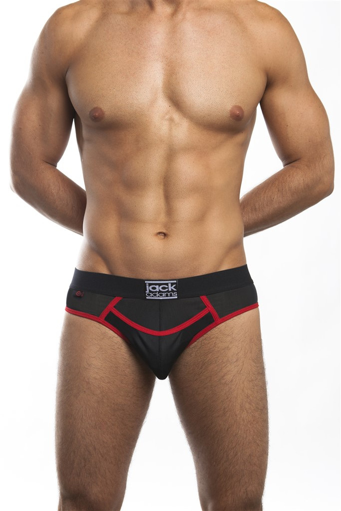 Jack Adams Flex Fit Army Brief