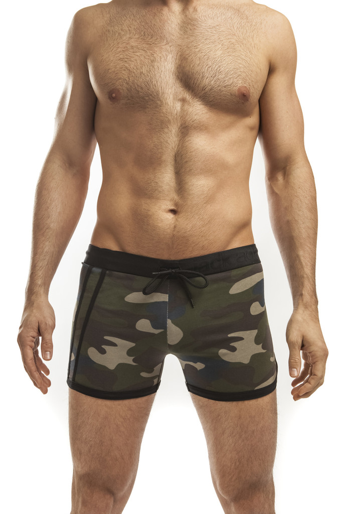Jack Adams Cross Fit Short