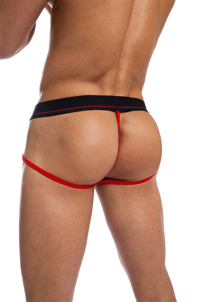 Jack Adams Jock Thong