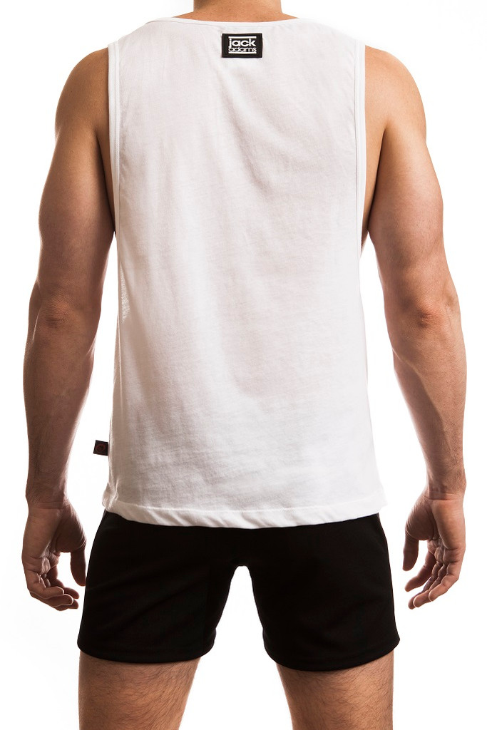 Jack Adams Equality Tank Top