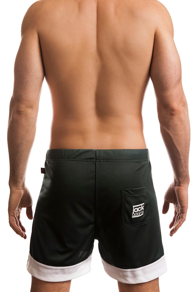 Cross Train Short