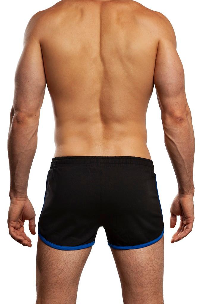 Jack Adams Runner Short
