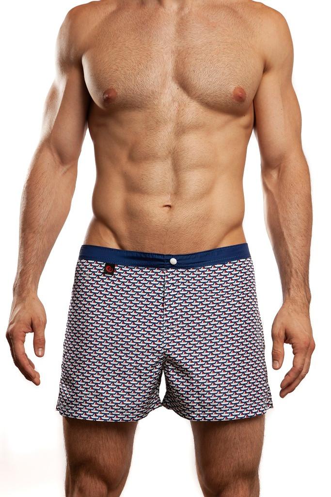 Jack Adams Newport Swim Short