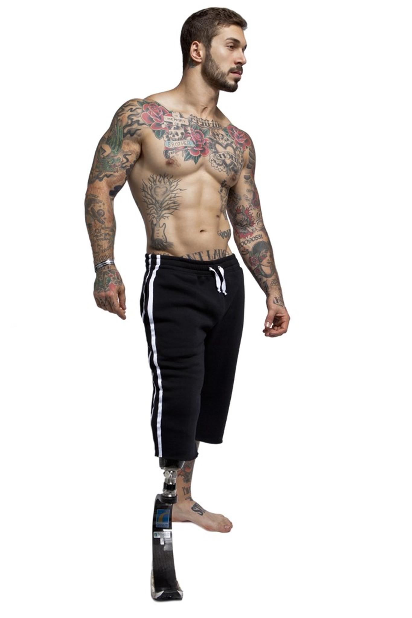 Raw Edge 3.0 Fleece Pant