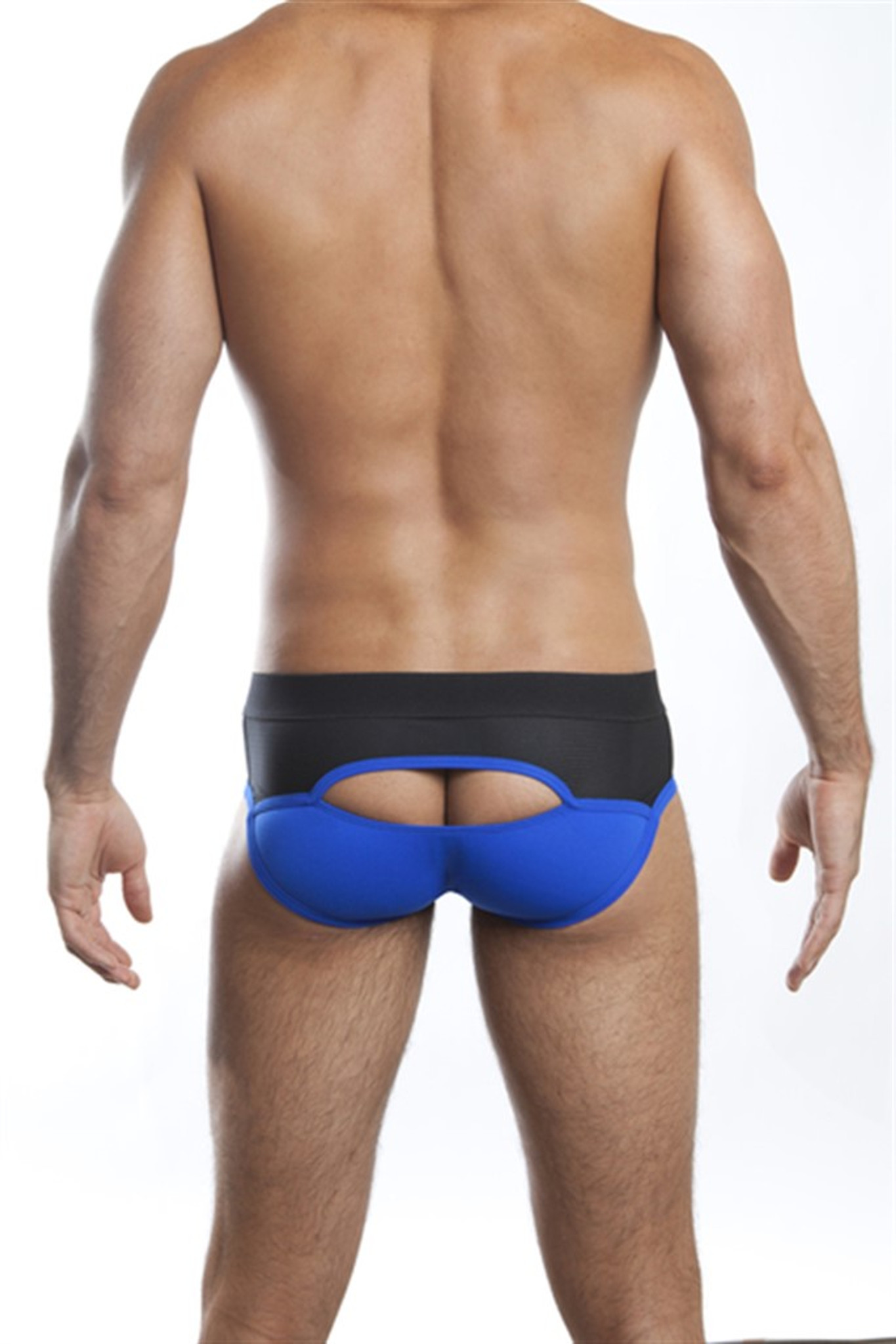 Jack Adams Kron Brief