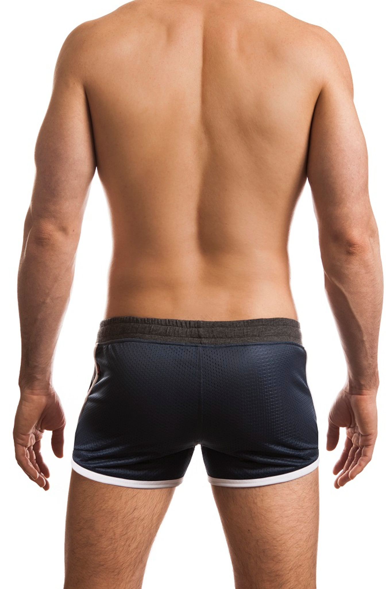 Jack Adams Athletica Short