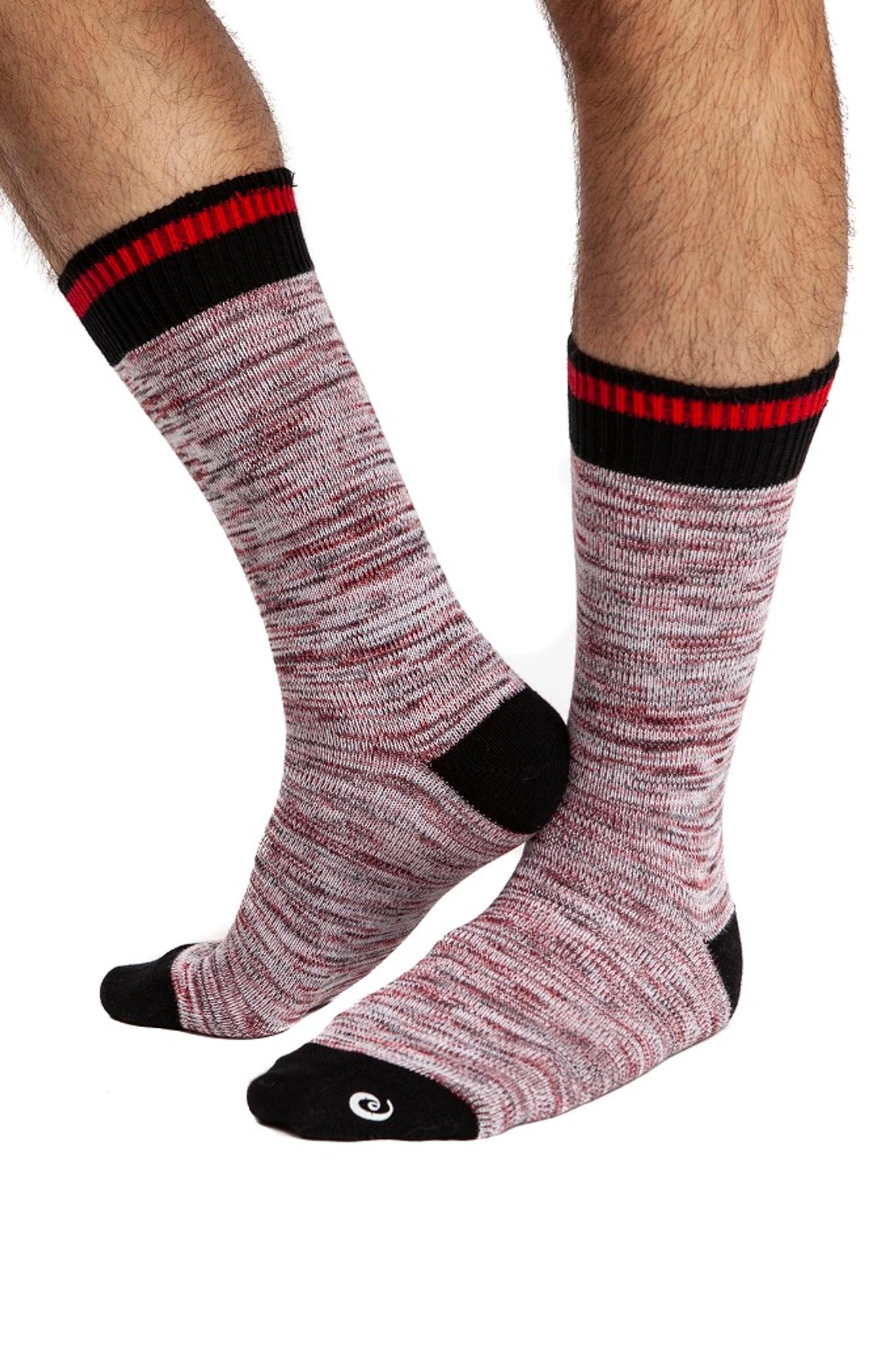 Jack Adams Vintage Socks