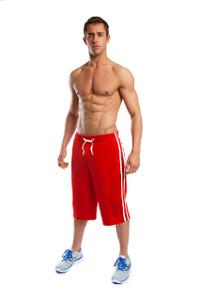 Jack Adams Raw Edge 3.0 Fleece Pant