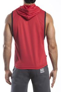 Jack Adams Athletic Pullover Hoodie