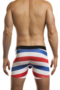 Jack Adams Dillinger Boxer Brief