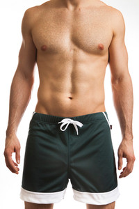 Jack Adams Cross Train Short
