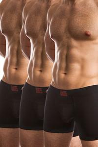 Jack Adams Trainer Trunk Multi-Pack