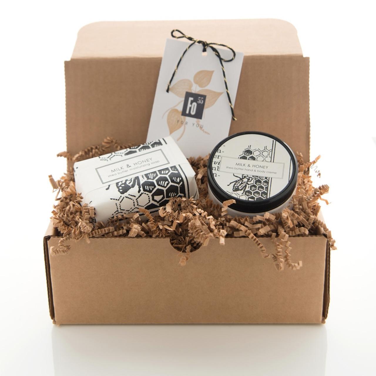 Bath and Spa Soap Gift Set