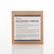 Aenon Dead Sea Mud and Charcoal Purifying Face Mask