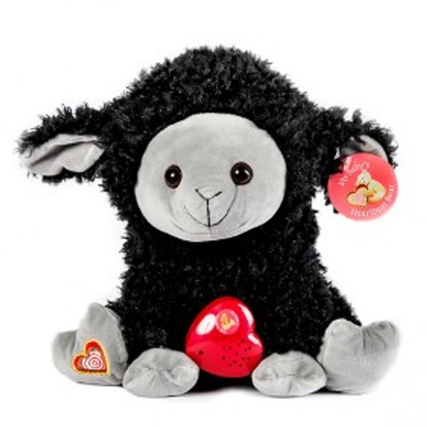HeartBeat Black Sheep