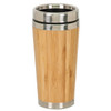 Genuine Bamboo Travel Mug