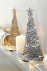 Christmas Tree Mantle Decoration