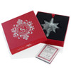 Centennial Star Box and Certificate of Authenticity
