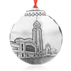 Cleveland Market Christmas Ornament