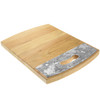 "Autumn 9"" x 12"" Cherry Warther Cutting Board"