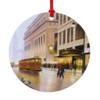 Meet Me Under The Kaufmann's Clock Luminosity Ornament