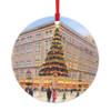 A Holiday Tradition Luminosity Ornament