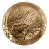 Evergreen Coaster - Bronze