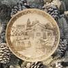 2017 Annual Bronze Collectors Plate