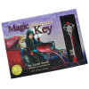 The Magic Christmas Key Book and Key