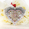 Special Occasion Heart Ornament