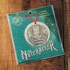 Nutcracker Ornament Gift
