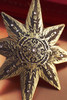 2018 Limited Edition Centennial Star True North (Bronze)
