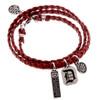 Duquesne University Wrap Bracelet