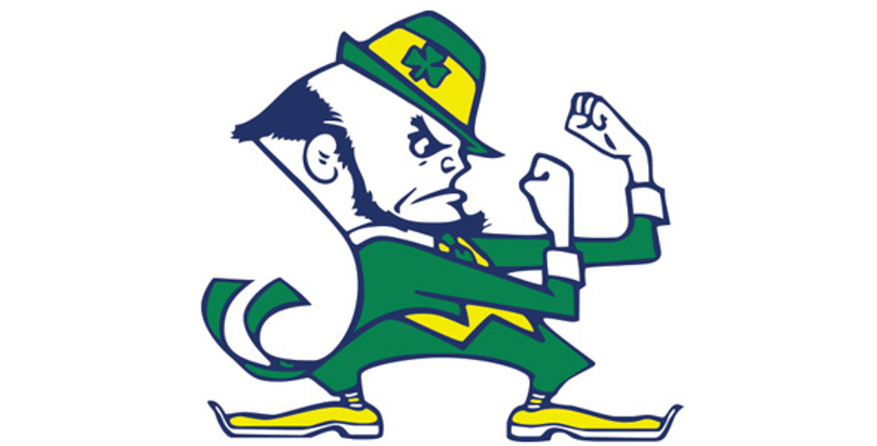 Notre Dame Fighting Irish Gifts | Wendell August Forge