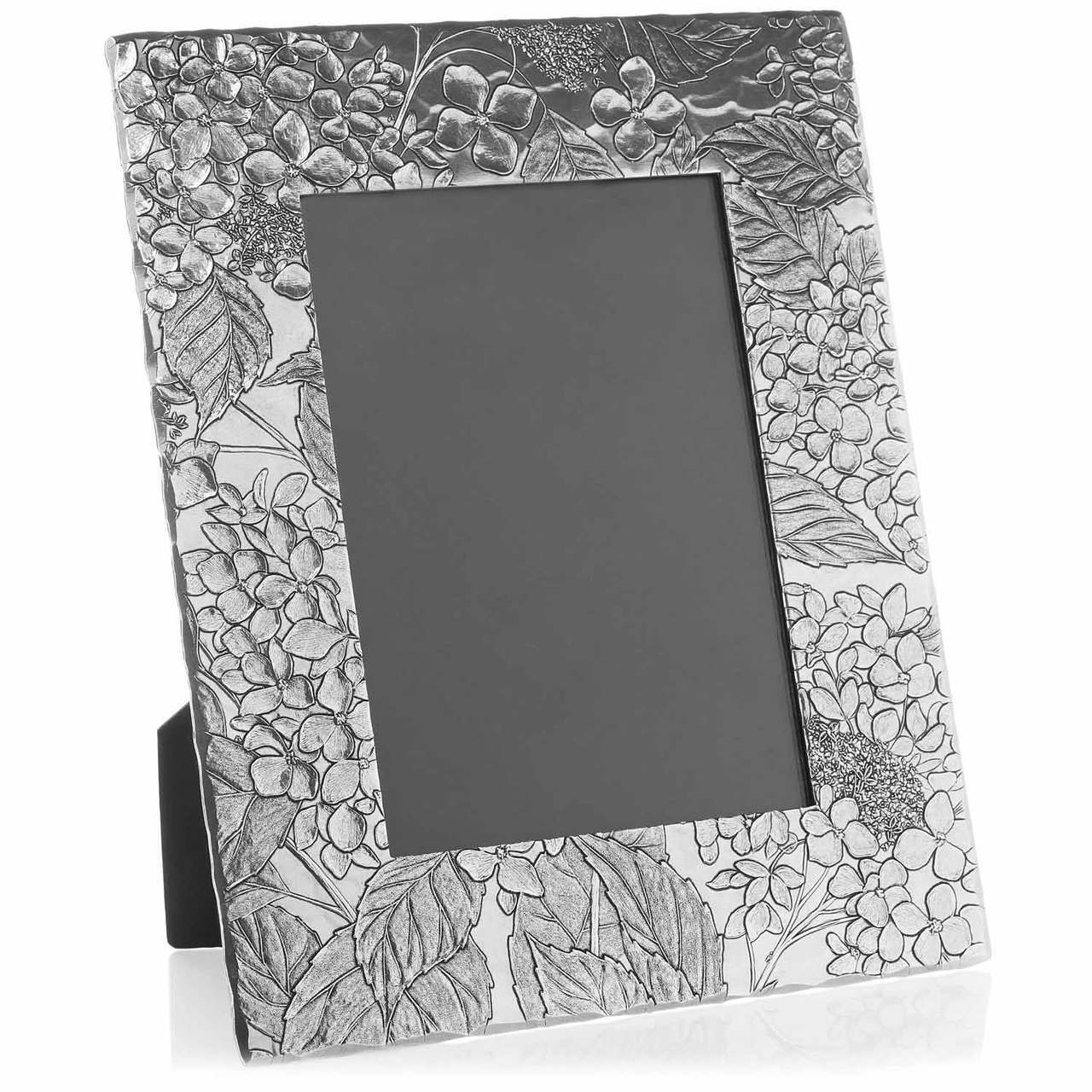 Hydrangea 5 x 7 Frame - Wendell August Forge