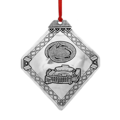 Penn State University Keepsake Christmas Ornament