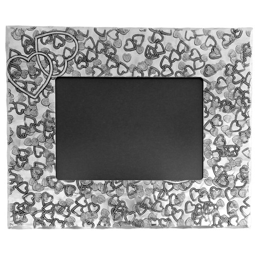 Designer Photo Frame Made In Usa Wendell August Forge