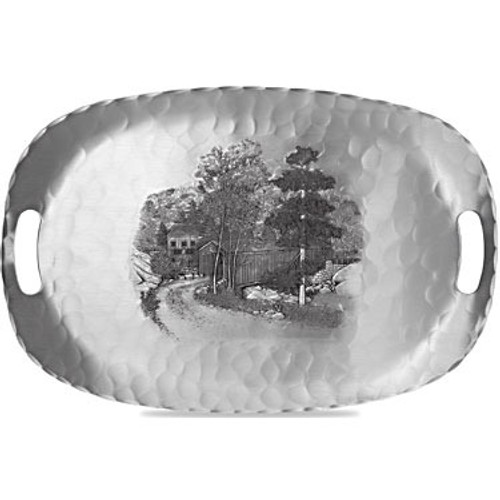 McConnells Mill Souvenir Serving  Tray