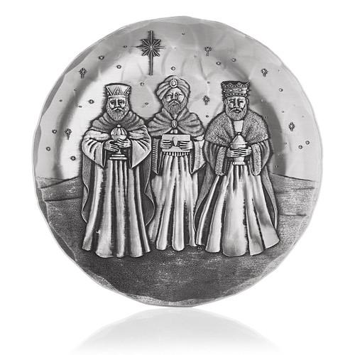 Three Kings Coaster
