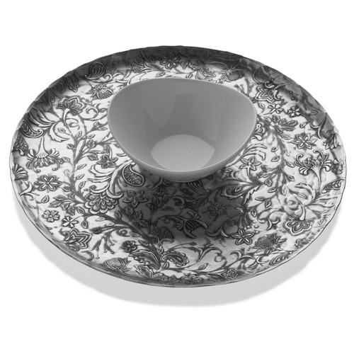 Tracery Chip and Dip Set