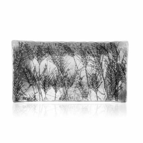 Wheat Small Horizon Tray