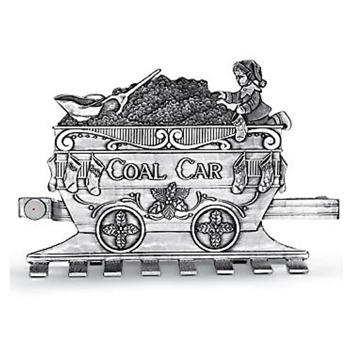 Santa's Express Coal Car