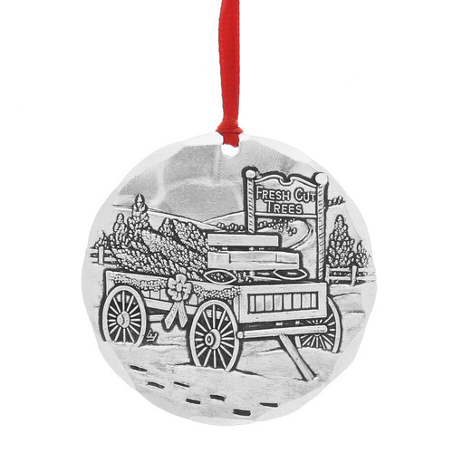 2017 Annual Ornament The Perfect Pine