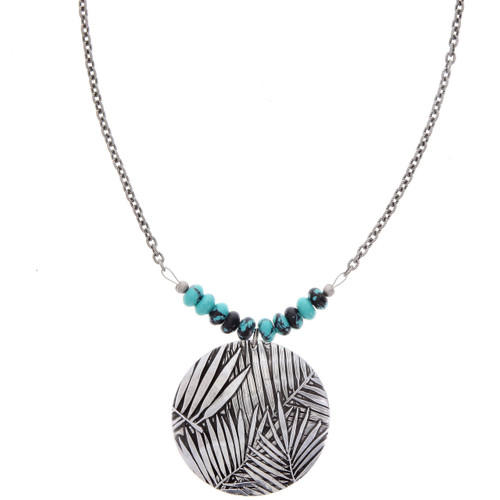 Tropical Breeze Island Dweller Necklace