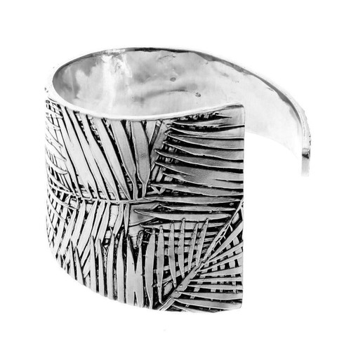 Tropical Breeze Sunset Cuff Bracelet