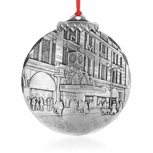 Pittsburgh Holiday Cheer at Macy's Ornament