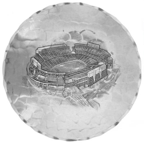 Penn State Beaver Stadium Decorative Plate