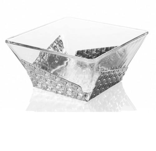 Cubist Salad Bowl