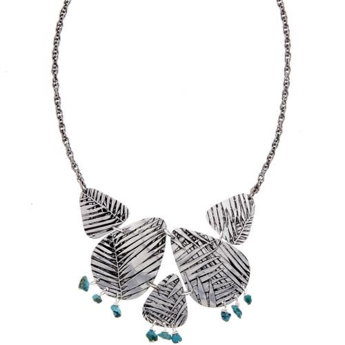 Tropical Breeze Paradise Necklace