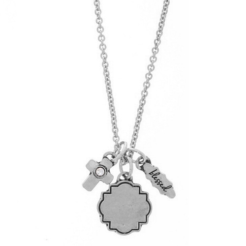 Story Legacy Blessed Necklace